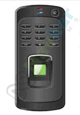 Fingerprint with RF Access Control RTS10
