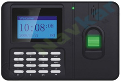 RFID Card based Biometric Attendance Machine N6