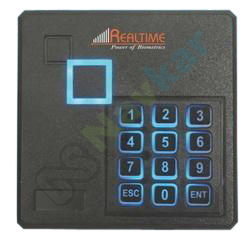 RFID Card Based Single Door Lock System T123