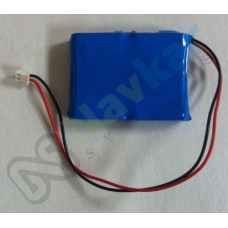 Battery for Attendance Machine