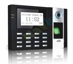 Fingerprint Time and Attendance System E9999
