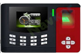 Biometric Time & Attendance System based on Fingerprint T11