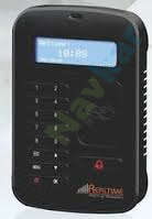 Card  Based Time Attendance System T12c