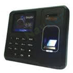 Biometric Fingerprint based Time Attendance System T5