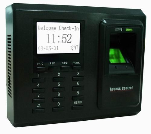 Biometric Attendance System Price In India Biometric