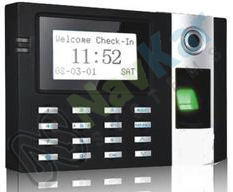 Dealers of Biometric Attendance Machine in India