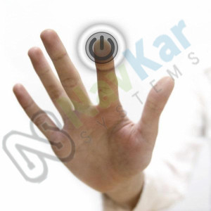 Biometric Fingerprint Thumb Based  Attendance System in India