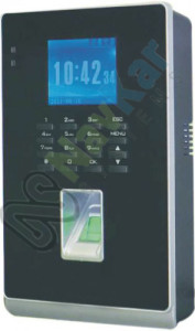 Access Control System Supplier in India