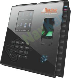 Biometric Access Control System Supplier in India