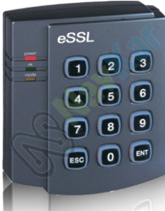 Door Access Control System Supplier in India