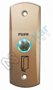 Exit-Push Button for Access Control System in India