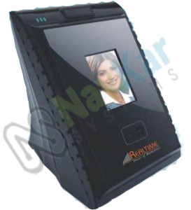 Facial Time Attendance System Supplier in India