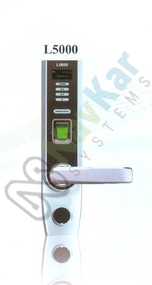 Fingerprint Door Locking System Supplier in India