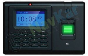 Fingerprint Attendance System Supplier from India
