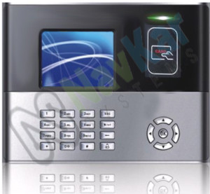 GPRS Based RFID Card Attendance System Supplier In India