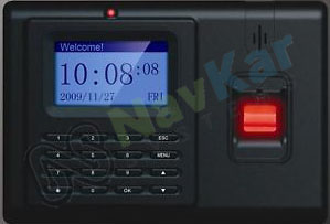 LAN based Attendance System Dealers in India