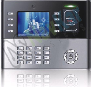 Wifi based Biometric RFID card Attendance System