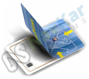 MiFare Cards Supplier in India