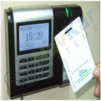 RFID Cards Supplier in India
