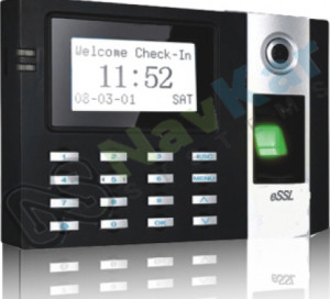 USB Based Attendance System Supplier in India