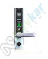 Fingerprint Door Lock System L5000