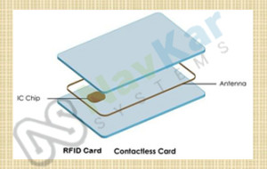 RFId Cards for Attendance Systems Suppliers in India