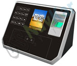 T71F Face and Fingerprint based Attendance System cum Access Control System Supplier India